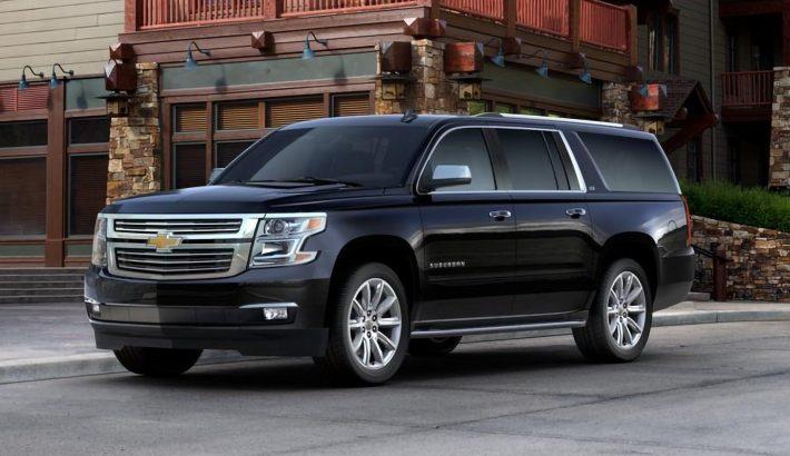 Car Service To Logan BOS | Black Car & SUV Service